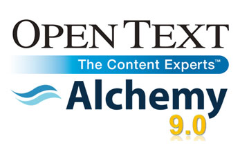 Opentext Alchemy