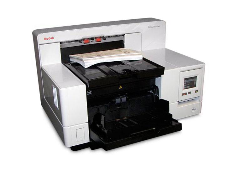 Kodak i5250 - Kodak i5250V